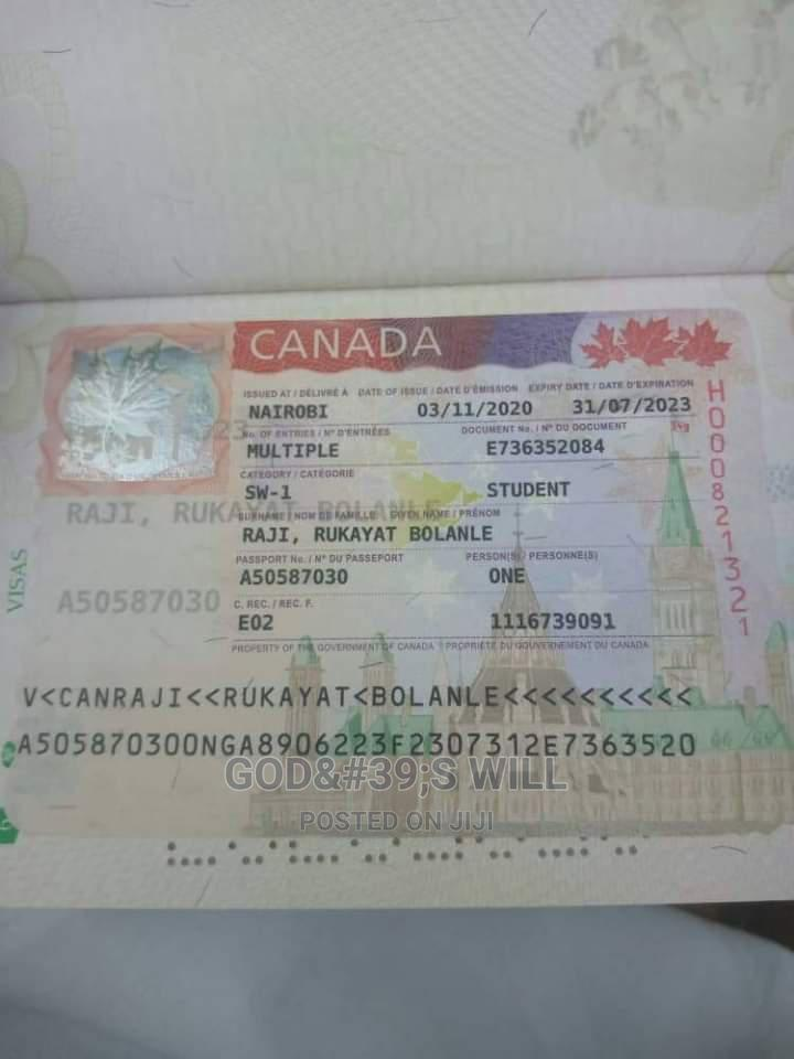 Travel Know Pay Later Study and Work in Canada | Travel Agents & Tours for sale in Badagry, Lagos State, Nigeria