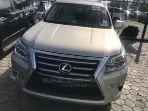 Lexus GX 2016 460 Base Gold | Cars for sale in Lagos State, Lekki
