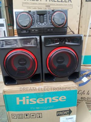 LG Xboom Bass Blast+ 40w | Audio & Music Equipment for sale in Lagos State, Ikorodu