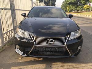 Lexus ES 2013 350 FWD Black | Cars for sale in Lagos State, Surulere