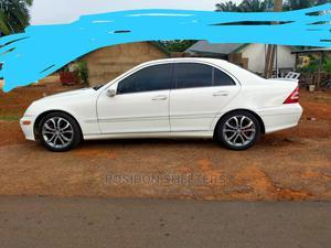 Mercedes-Benz C230 2007 White   Cars for sale in Enugu State, Enugu