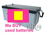 Battery In Victoria Island Lagos | Vehicle Parts & Accessories for sale in Lagos State, Victoria Island