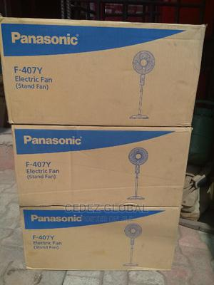 Panasonic Standing Fan   Home Appliances for sale in Lagos State, Ojo