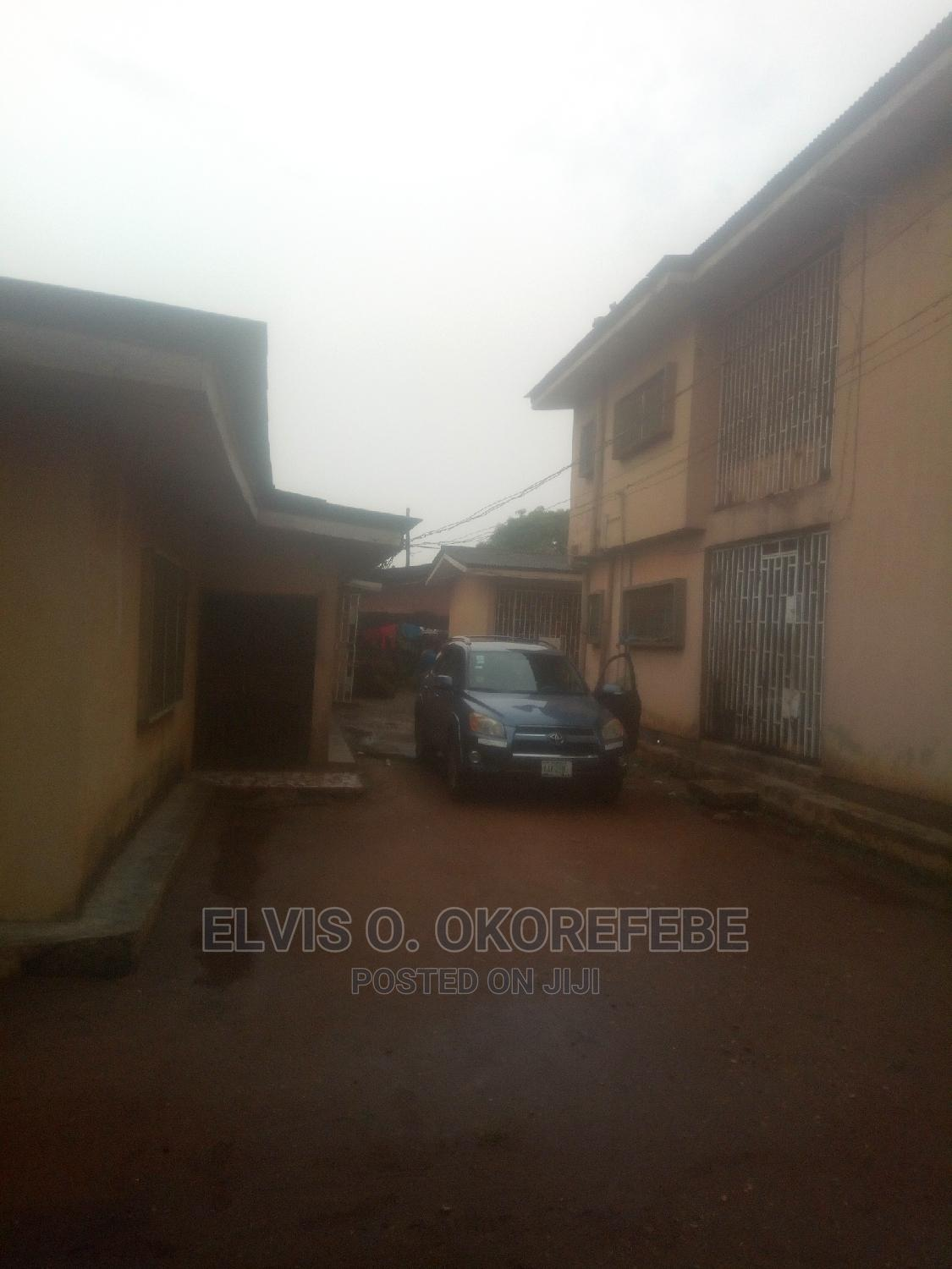Deed of Transferred and Building Plan | Commercial Property For Sale for sale in Egor, Edo State, Nigeria