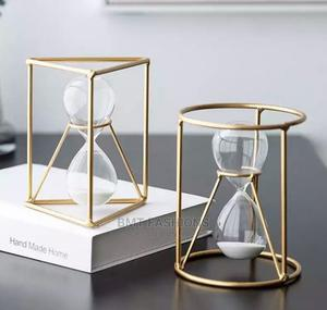Gold Center Piece/Shelf Decor   Home Accessories for sale in Lagos State, Ogba
