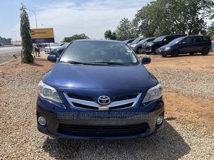 Toyota Corolla 2013 Blue | Cars for sale in Abuja (FCT) State, Gwarinpa
