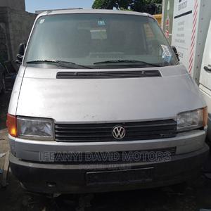 Volkswagen Transporter Long Frame TDI   Buses & Microbuses for sale in Lagos State, Apapa