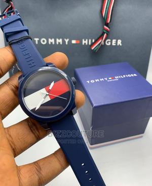 High Quality TOMMY HILFIGER Watch for Men   Watches for sale in Lagos State, Magodo