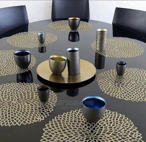 Gold Table Place Mats   Home Accessories for sale in Lagos State, Ogba