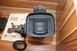 Canon XF205 HD Camcorder for Rent | Photo & Video Cameras for sale in Oyo State, Ibadan