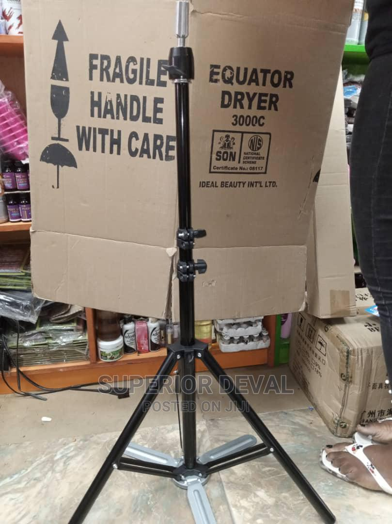 Multifunctional Wig Tripod Stand | Accessories & Supplies for Electronics for sale in Amuwo-Odofin, Lagos State, Nigeria