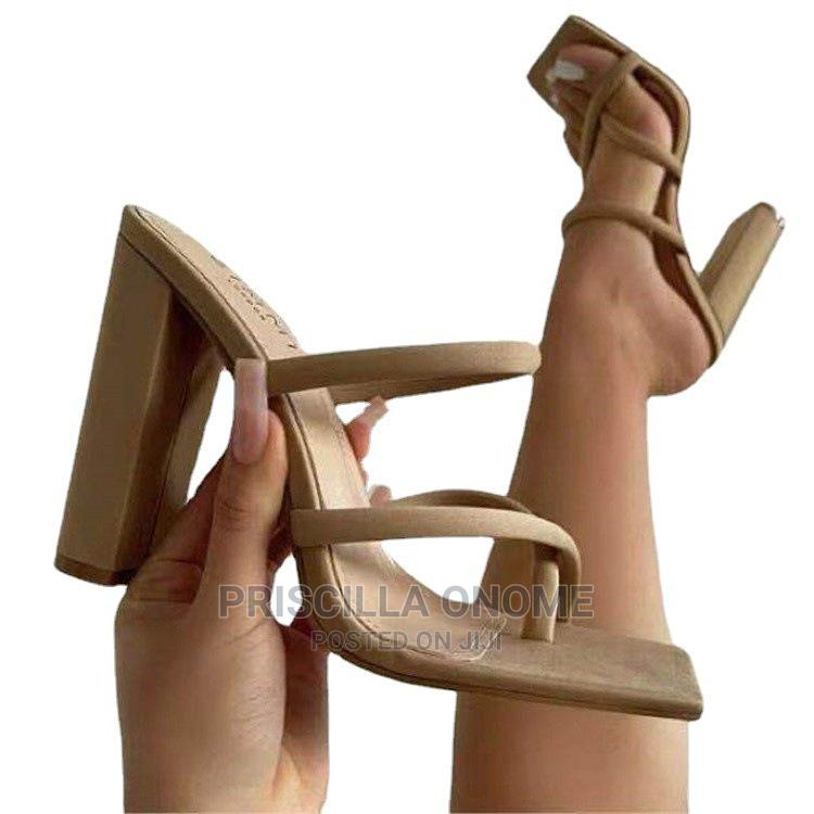 Available for Immediate Pickup   Shoes for sale in Benin City, Edo State, Nigeria