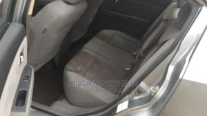 Nissan Sentra 2007 2.0 S Gray | Cars for sale in Ondo State, Akure
