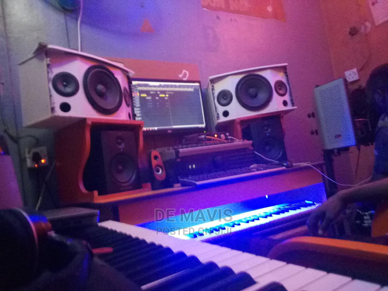 Archive: Beats(Instrumentals)