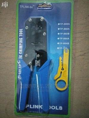 Tp-link Crimping Tool   Hand Tools for sale in Lagos State, Ikeja