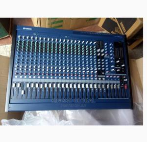 Yamaha 24channels MG24/14fx | Audio & Music Equipment for sale in Lagos State, Ojo