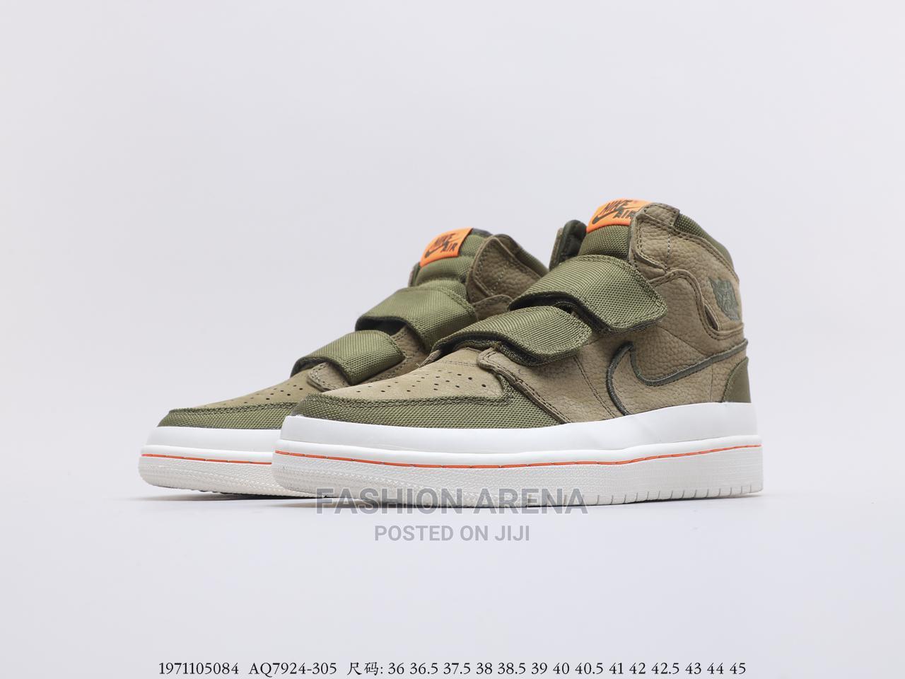 Archive: Nike Air Jordan