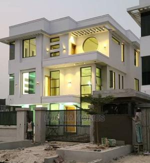 5 Bedroom Fully Detached Duplex With Swimming Pool for Sale   Houses & Apartments For Sale for sale in Lekki, Ikate