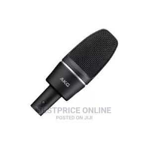 AKG C3000 Multi Purpose Studio Vocal/Instrument Microphone - | Audio & Music Equipment for sale in Lagos State, Ikeja