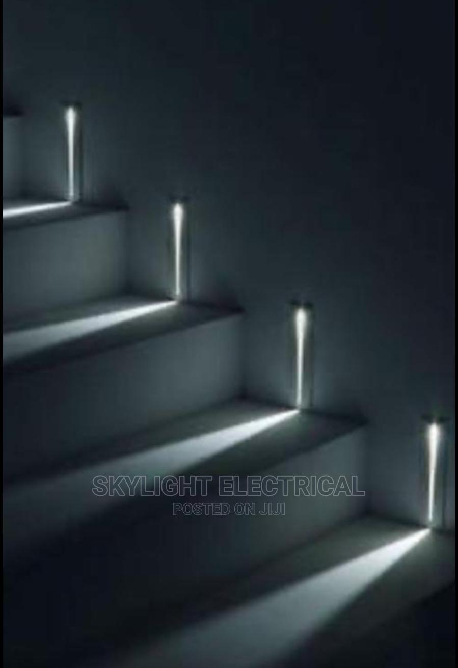 New Design Led Staircase Light