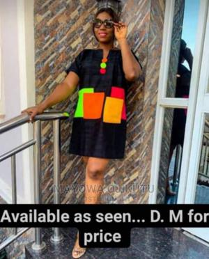 Adunni Designer Beauty Gown for Fashion Elite Ladies | Clothing for sale in Lagos State, Gbagada