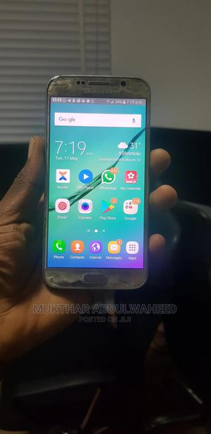 Samsung Galaxy S6 32 GB Gold   Mobile Phones for sale in Lagos State, Shomolu