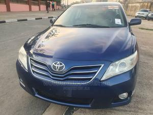 Toyota Camry 2010 Blue   Cars for sale in Lagos State, Ojo