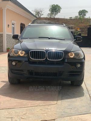 BMW X5 2013 Black | Cars for sale in Abuja (FCT) State, Mbora