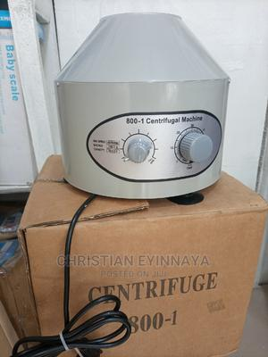 6 Bocket Centrifuge | Medical Supplies & Equipment for sale in Lagos State, Mushin