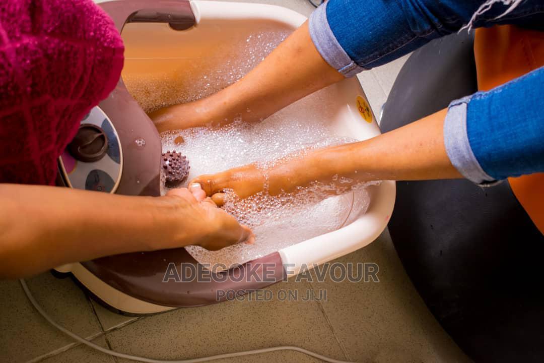 Archive: Body Massage, Facials, Body Scrub, Waxing, Pedi/Mani