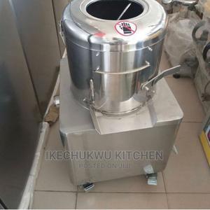 Potato Peeler 8kg | Restaurant & Catering Equipment for sale in Lagos State, Ojo