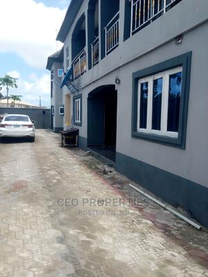 Mini Flat (Upstairs/Down) at Royal Palm Will Estate, Badore   Houses & Apartments For Rent for sale in Lagos State, Ajah