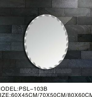 Plane Round Mirror | Home Accessories for sale in Lagos State, Orile