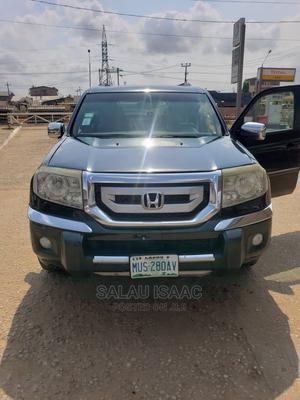 Honda Pilot 2010 Black | Cars for sale in Lagos State, Abule Egba