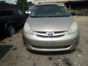 Toyota Sienna 2007 XLE 4WD Gold   Cars for sale in Lagos State, Ikeja