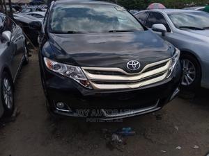 Toyota Venza 2010 V6 Black | Cars for sale in Lagos State, Apapa