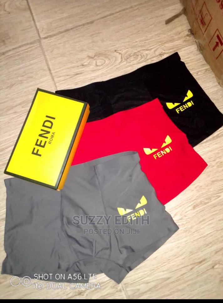 Quality Men Boxers   Clothing for sale in Warri, Delta State, Nigeria