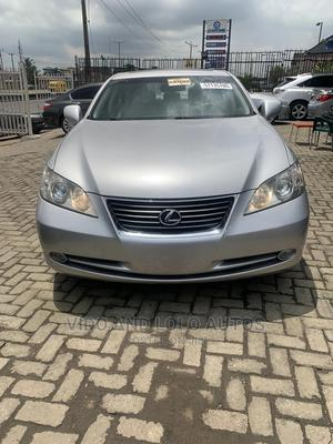 Lexus ES 2008 Silver   Cars for sale in Lagos State, Ikeja