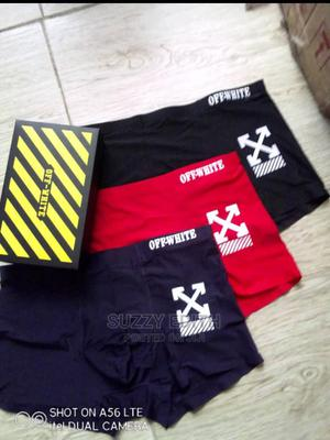 Quality Men Boxers   Clothing for sale in Lagos State, Amuwo-Odofin