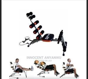 ABS Portable Gym Machine | Sports Equipment for sale in Lagos State, Lagos Island (Eko)