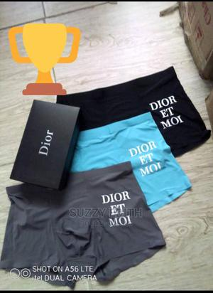 Quality Men Boxers   Clothing for sale in Lagos State, Yaba