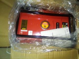 Elepaq Generator Set,Model Ec5800cx Manual | Electrical Equipment for sale in Lagos State, Alimosho