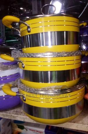 Non Stick Pot | Kitchen & Dining for sale in Ogun State, Ijebu Ode