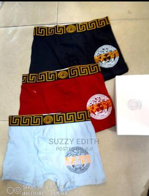 Quality Men Boxers   Clothing for sale in Delta State, Warri