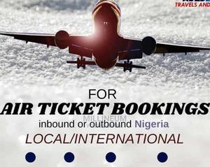 We Are Certified Travel Consultant | Travel Agents & Tours for sale in Lagos State, Ikeja