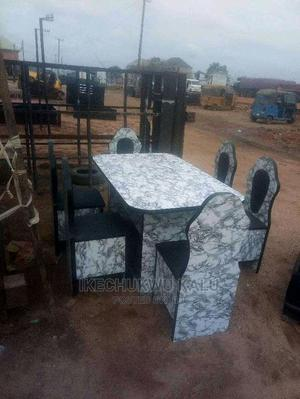 Dinning Chair N Cabinet | Furniture for sale in Imo State, Owerri