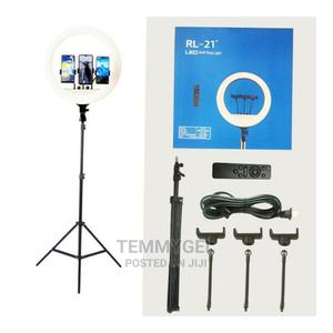 18 Inches Electronics Ring Light | Accessories & Supplies for Electronics for sale in Lagos State, Lekki