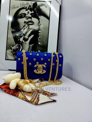 Elegant, Designer Ladies Shoulder Bags | Bags for sale in Lagos State, Alimosho