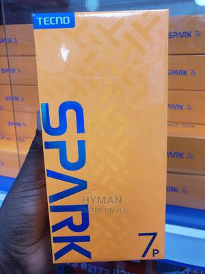 New Tecno Spark 7P 64 GB   Mobile Phones for sale in Lagos State, Ikeja