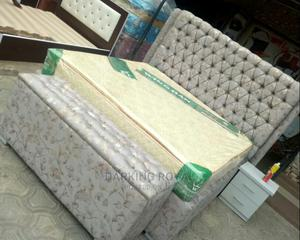 King Size Classic Bed. | Furniture for sale in Lagos State, Lagos Island (Eko)